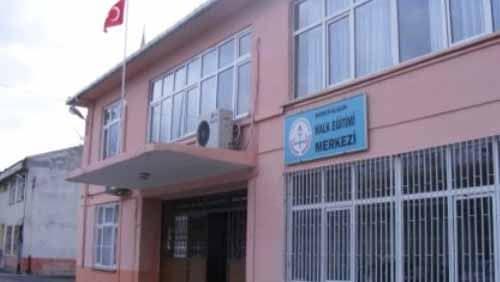 Alaçam Halk Eğitim Merkezi Müdürlüğü