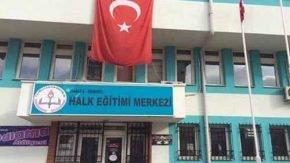 Manisa Demirci Halk Eğitim Merkezi Müdürlüğü