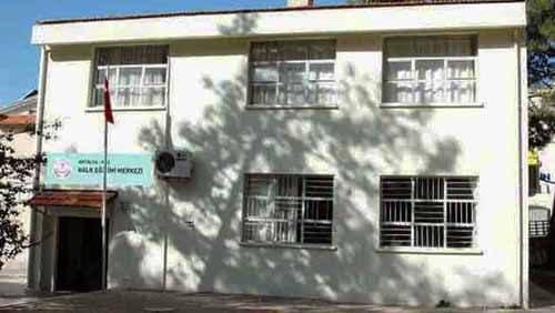 Antalya Kaş Halk Eğitim Merkezi Müdürlüğü