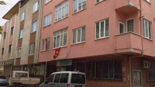 Bursa Mustafakemalpaşa Hem Halk Eğitim Kursları