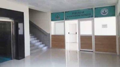Ankara Pursaklar Halk Eğitim Hem Kursları