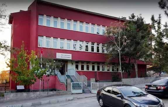Ankara Şereflikoçhisar Halk Eğitim Merkezi Kursları