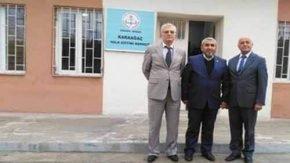 Ankara Mamak Karaağaç Halk Eğitim Kursları